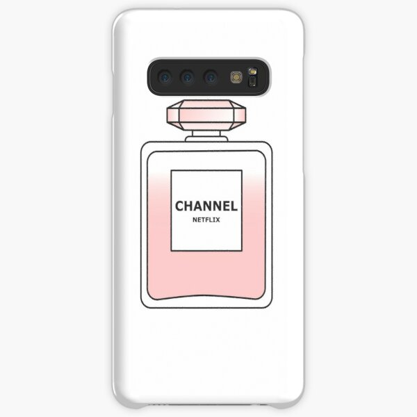 Channel Net flix by Alice Monber Samsung Galaxy Snap Case