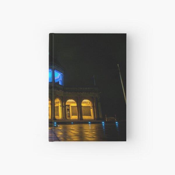 War Museum Hardcover Journal