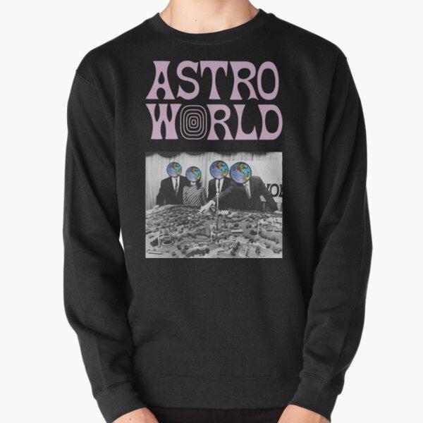 le monde Sweatshirt épais