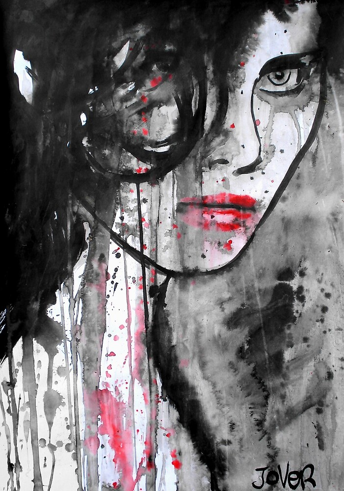 Gothica by Loui  Jover