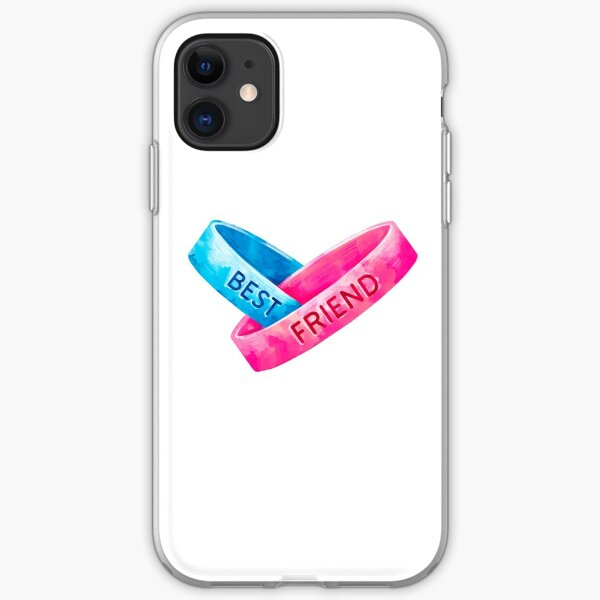 Fundas y carcasas para iPhone: Bff Stuff Redbubble
