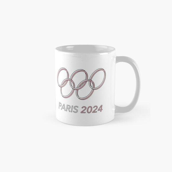 Paris 2024 Classic Mug