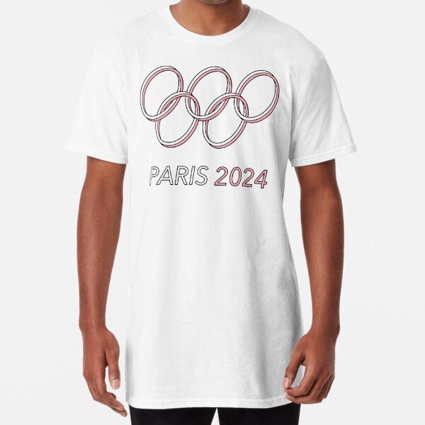 Paris 2024 Long T-Shirt
