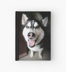 Max Hardcover Journal