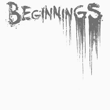 Beginnings - Grey by BeginningsMusic