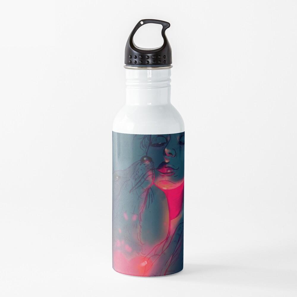 Glowing in the dark Water Bottle