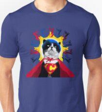 It's Supercat! Unisex T-Shirt