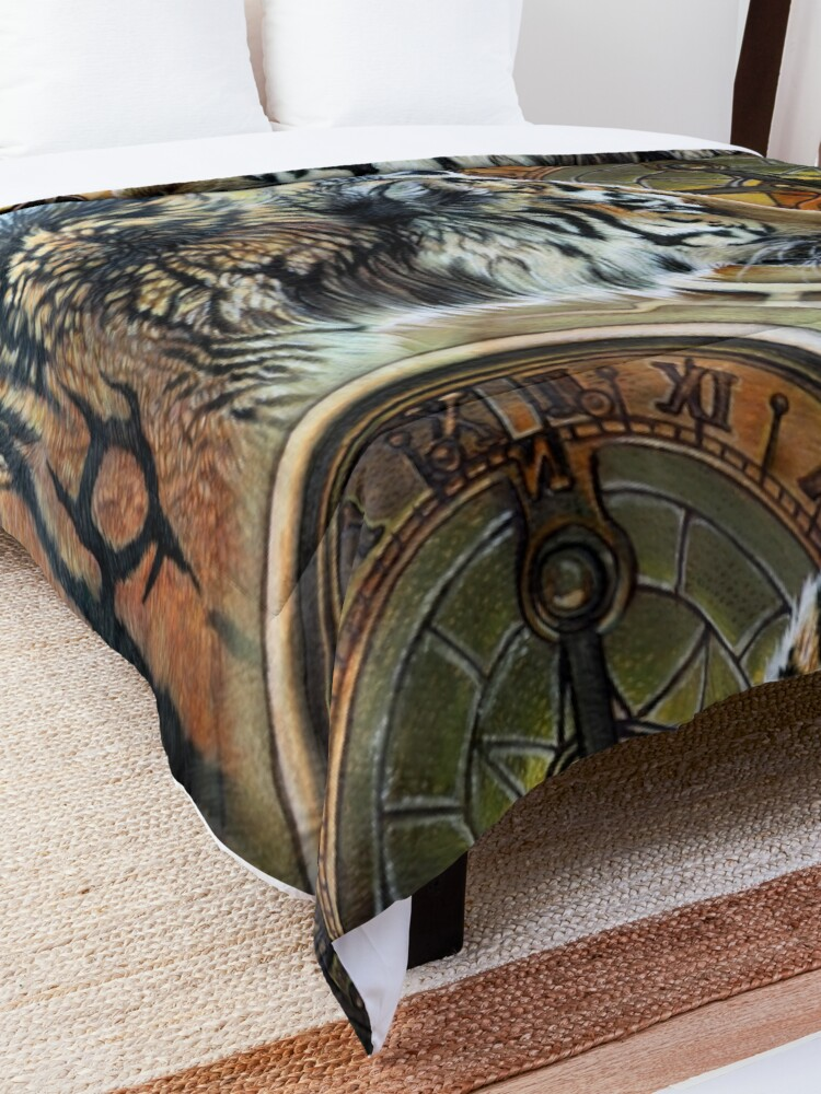 Alternate view of The traveller Comforter