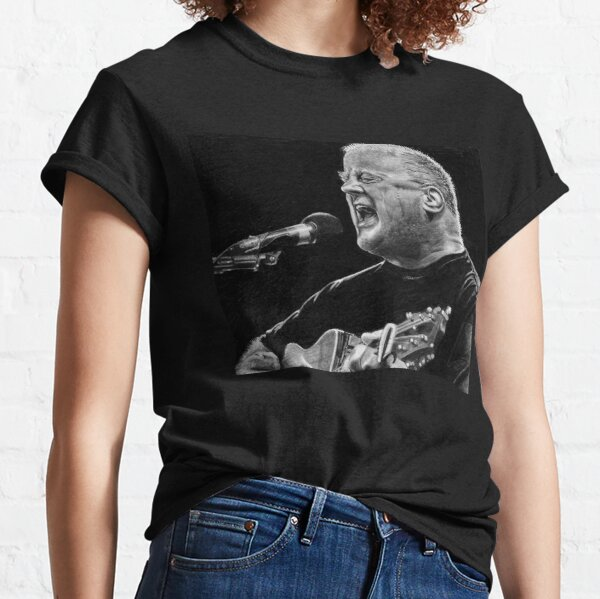 Christy Moore Classic T-Shirt