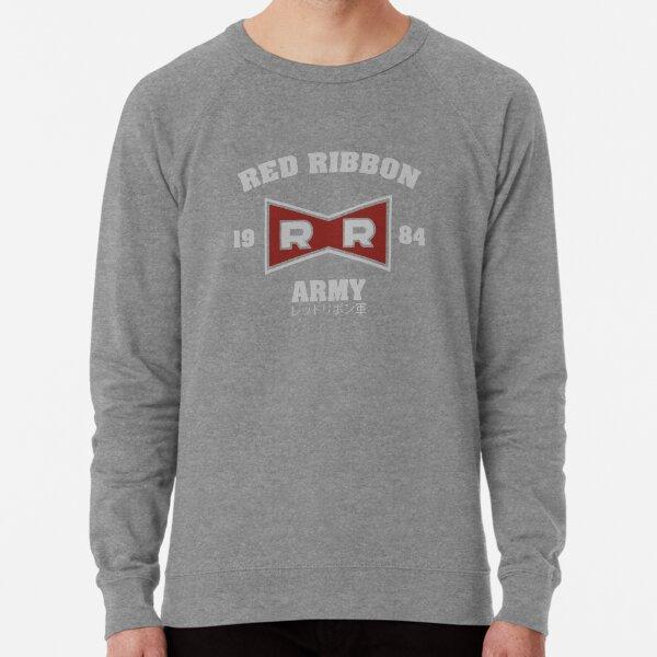RED RIBBON ARMY Lightweight Sweatshirt
