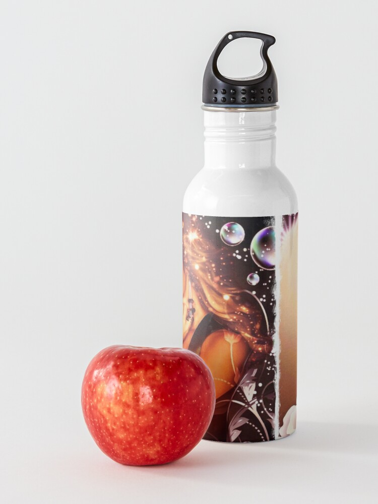 Alternate view of Lara Fabian  Water Bottle