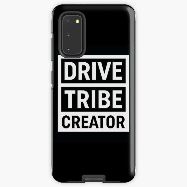 DriveTribe Creator Samsung Galaxy Tough Case