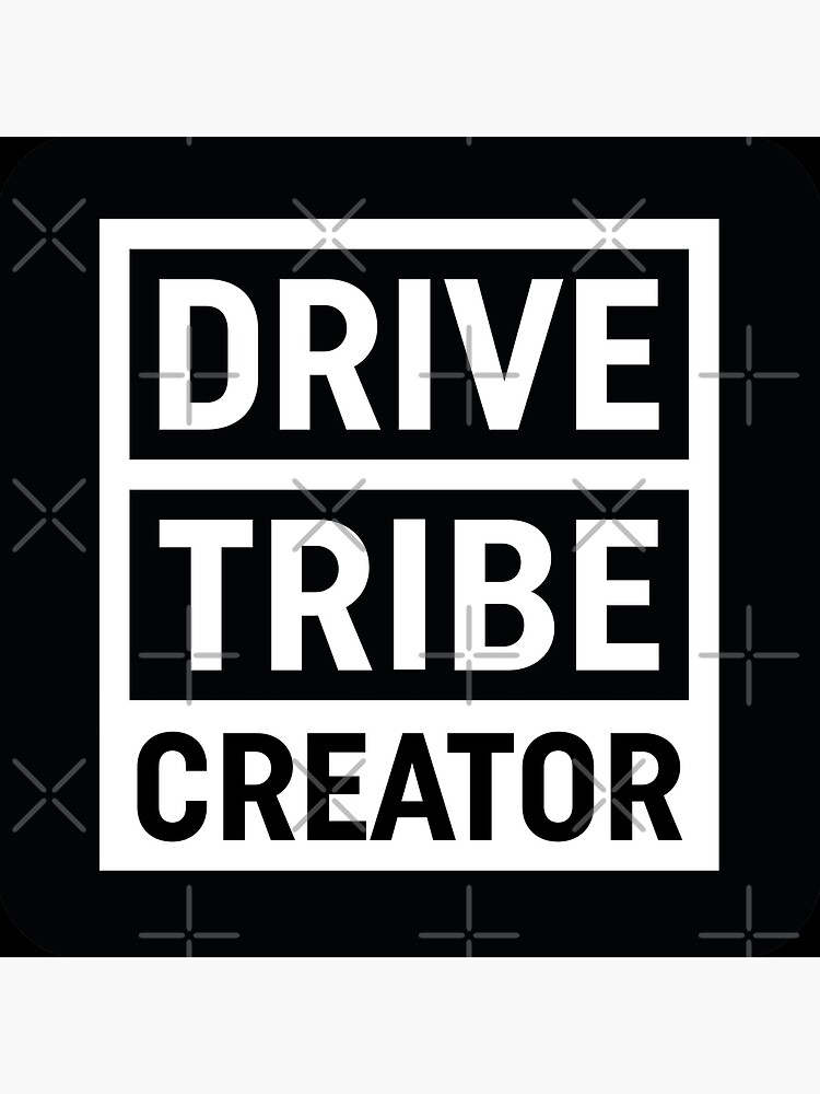 DriveTribe Creator by drivetribe
