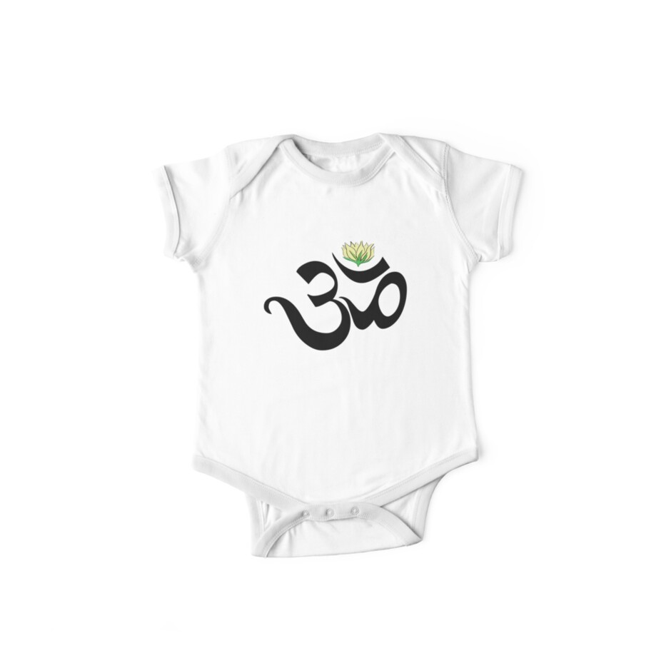 Om by T-ShirtsGifts