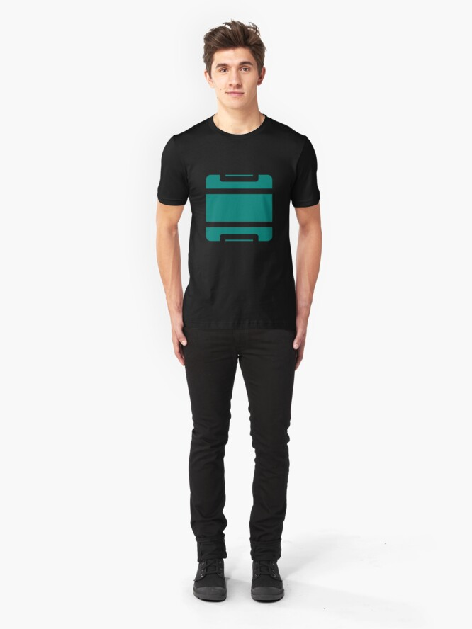 Alternate view of [I]1 Slim Fit T-Shirt