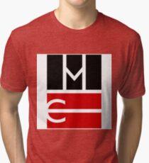 Magcon  Tri-blend T-Shirt