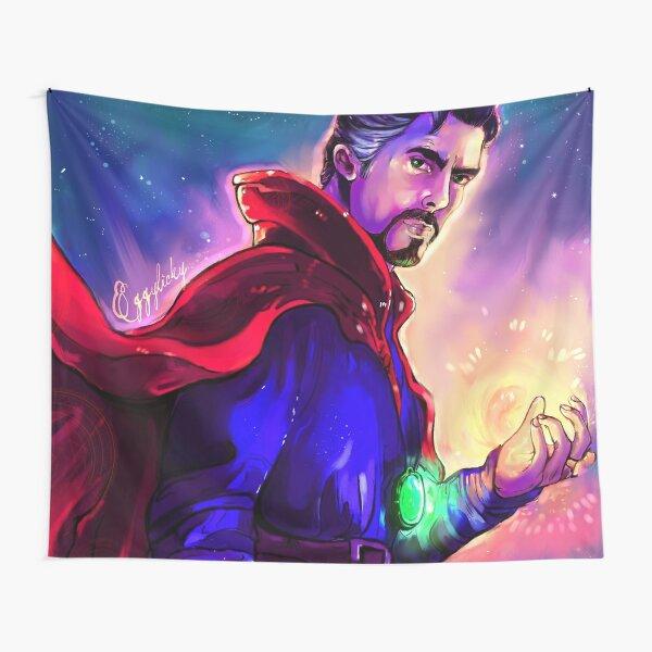 Doctor Strange Tapestry