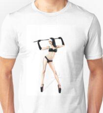 Confession time Unisex T-Shirt