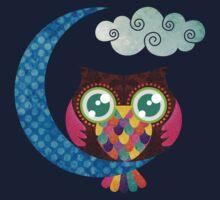 My Crescent Owl