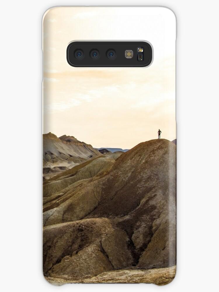 Desert Sun Samsung S10 Case