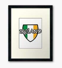 Ireland Framed Print