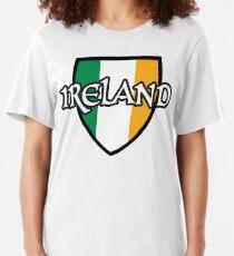 Camiseta ajustada Irlanda