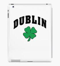 Irish Dublin iPad Case/Skin