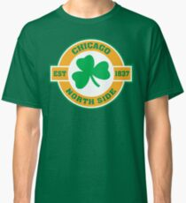 Chicago Northside Irish Classic T-Shirt