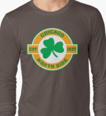 Chicago Northside Irish Long Sleeve T-Shirt