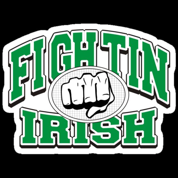 Fighting Irish by HolidayT-Shirts