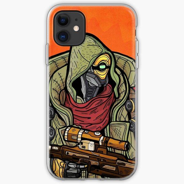 Fl4k iPhone Soft Case