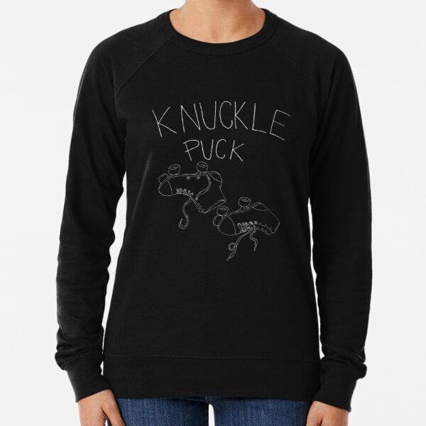 "knuckle puck ""pop punk"" Lightweight Sweatshirt"