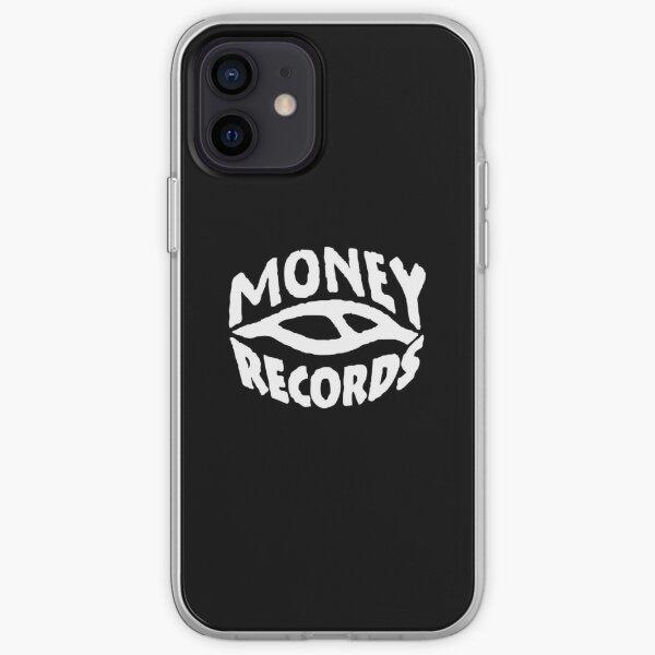Seine Zoo Records Coque souple iPhone