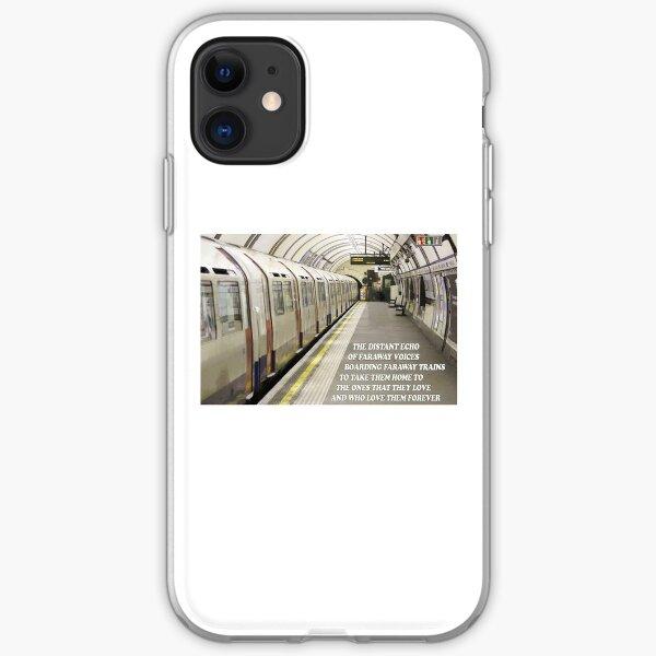 Mods  iPhone Soft Case