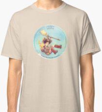 RTFM - Lisez le manuel convivial - Pepper & Carrot Official T-shirt classique