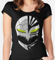 The Broken Mask Women's Fitted Scoop T-Shirt