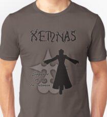 Kingdom Hearts Organization XIII Shirt - Xemnas Unisex T-Shirt