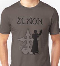 Kingdom Hearts Organisation XIII Shirt - Zexion Slim Fit T-Shirt