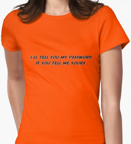 password T-Shirt