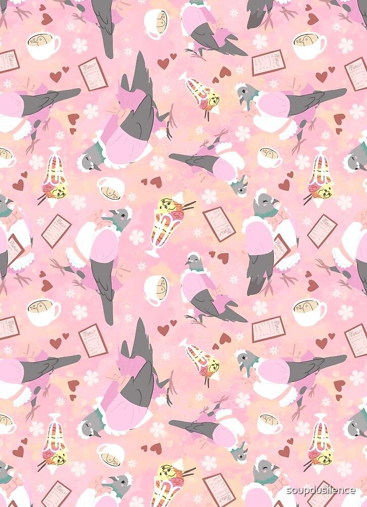 Coolene Tile by Jill Rennie