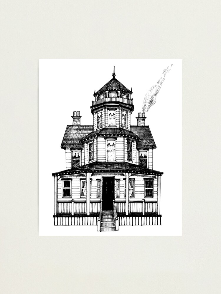 Alternate view of Home Sweet Home - Wall Art Photographic Print