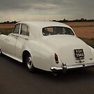 Wedding Car by Darren Glendinning