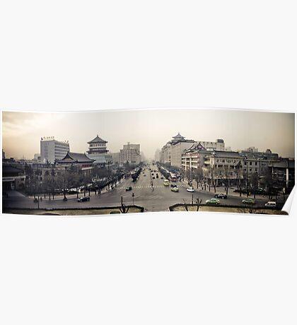 Xi'an Poster