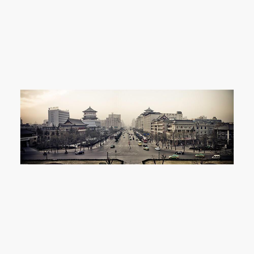 Xi'an Photographic Print