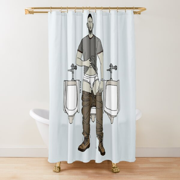 Like What You See Shower Curtain