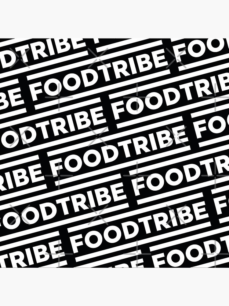FoodTribe by drivetribe