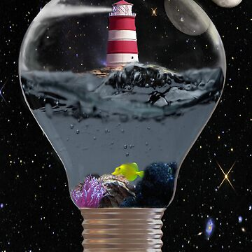 Night Light  by pault55