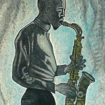 Jazz by marinella
