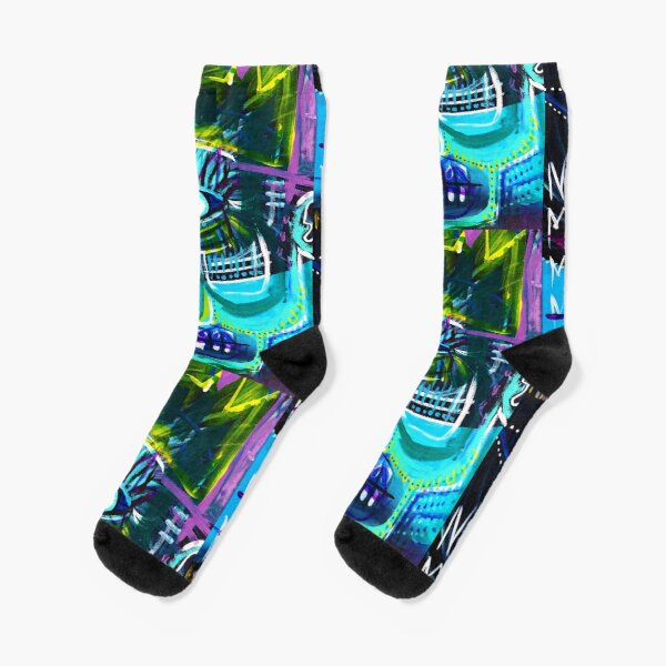 Muse Socks