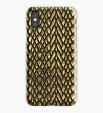 Sand Dragon iPhone Case/Skin